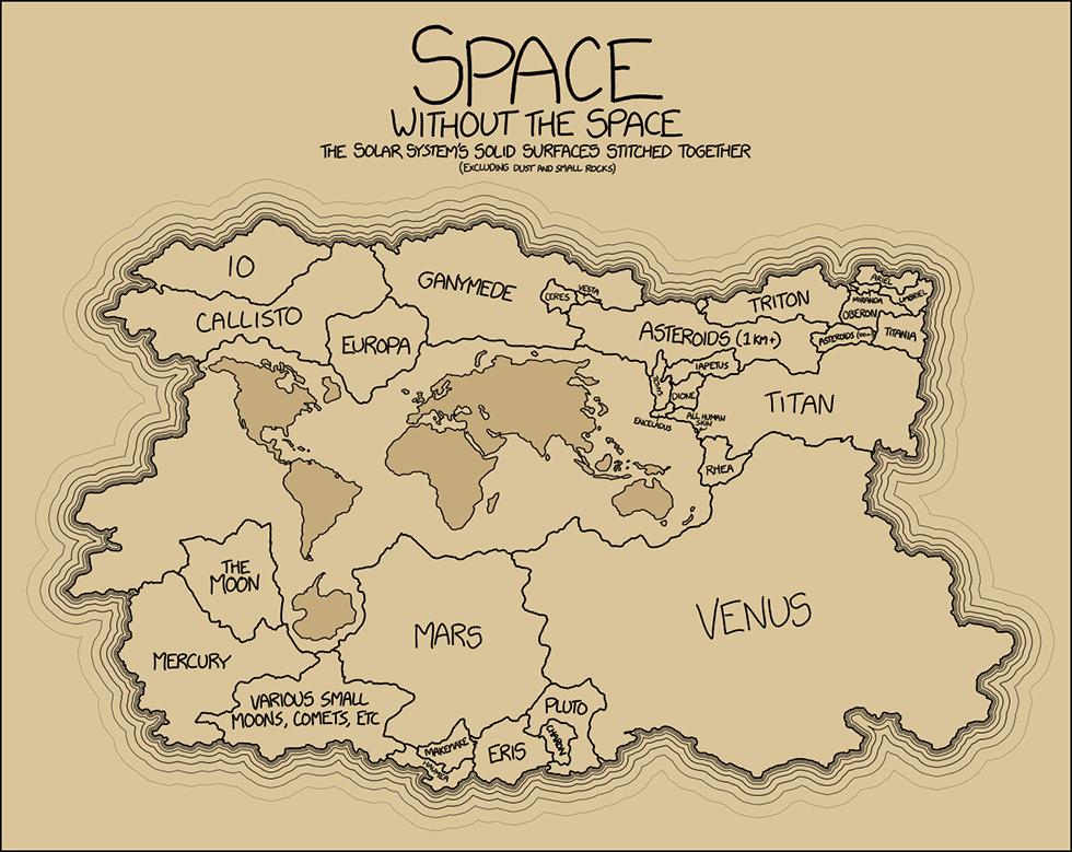 spazio-xkcd