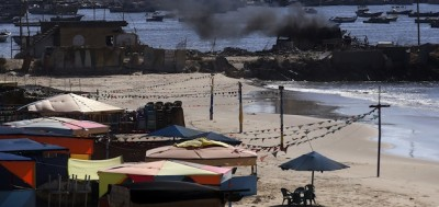 I quattro ragazzini palestinesi uccisi su una spiaggia a Gaza