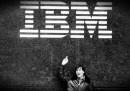 Perché Apple e IBM lavoreranno insieme