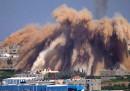 Le ultime dalla Striscia di Gaza