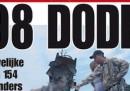Le prime pagine internazionali sull'aereo abbattuto in Ucraina