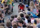 I selfie stanno rovinando il Tour de France?
