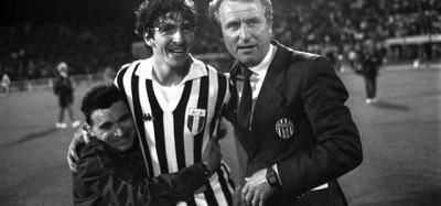 Tutti gli allenatori della Juventus