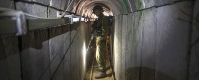 Hamas ha sbagliato con i tunnel?