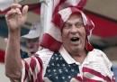 Le foto del Giorno dell'Indipendenza, negli Stati Uniti