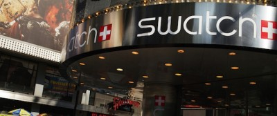 Gli annunciati smartwatch di Apple, visti da Swatch