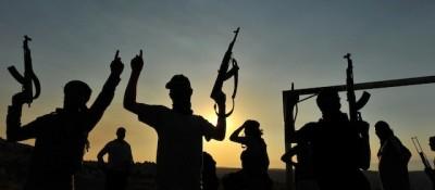 Gli occidentali nell'ISIS