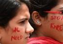 Gli stupri e il turismo in India