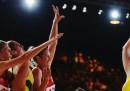 Le foto dai Giochi del Commonwealth