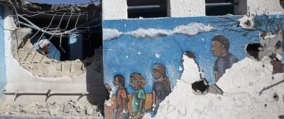 Cosa insegna l'attacco alla scuola di Jabalya