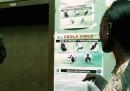 La polizia postale ha trovato e denunciato l'uomo che ha inventato la bufala sull'ebola a Lampedusa