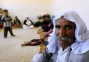 Yazidi Iraq