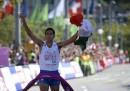 Daniele Meucci è campione europeo di maratona