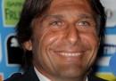 Le prime convocazioni di Antonio Conte per la Nazionale