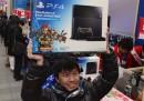 Sony sta vendendo moltissime PlayStation 4, ma non sa bene perché