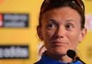 Valeria Straneo ha vinto l'argento nella maratona agli Europei di atletica leggera