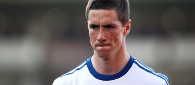 Il caso Fernando Torres