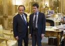 Il governo francese si è dimesso