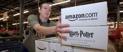 La lettera degli autori contro Amazon