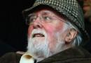 È morto a 90 anni il regista e attore inglese Richard Attenborough
