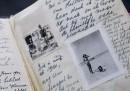 L'ultimo brano del Diario di Anna Frank