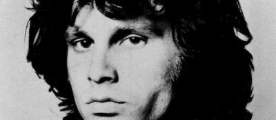 Jim Morrison non era poi questa gran cosa?