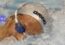 L'incredibile rimonta di Federica Pellegrini nella 4x200 agli Europei di nuoto