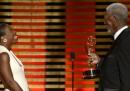 La cerimonia di premiazione dei Creative Emmy Awards 2014 - foto