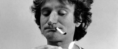 La morte di Robin Williams