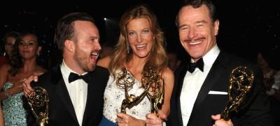 I vincitori degli Emmy Awards 2014