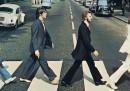 45 anni fa, a Abbey Road