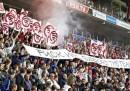 I tifosi del PSV Eindhoven contro il wi-fi allo stadio