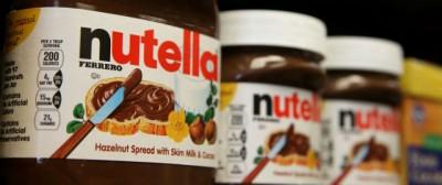 Ci sarà una carestia di Nutella?