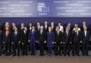 Che cos'è il Consiglio Europeo