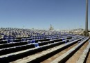 Cosa resta di Atene 2004