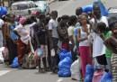 Le notizie su ebola