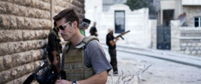 5 cose sull'uccisione di James Foley
