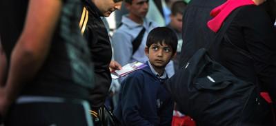 Da anni non arrivavano in Italia così pochi immigrati