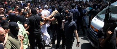 "Hamas ha ucciso 18 ""informatori"" di Israele"