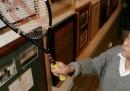 Il più grande giocatore di squash di sempre