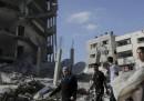 I dubbi sul numero di morti a Gaza