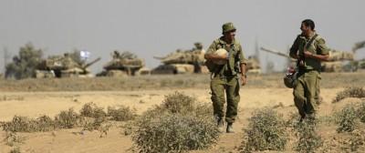 Israele si sta ritirando da Gaza