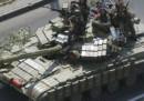 La Russia vuole invadere l'Ucraina?