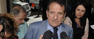 Mario Macalli, vice presidente FIGC, sugli stranieri nel calcio