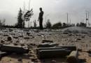 La battaglia all'aeroporto di Tripoli
