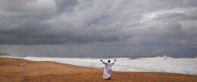 Le preghiere contro l'ebola in Liberia