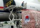 Più di mille morti per ebola
