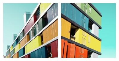 Riflessioni fotografiche sulle città