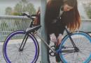 La bici impossibile da rubare