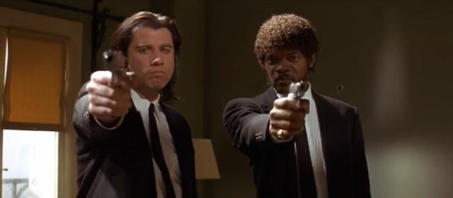 Tutti i morti dei film di Tarantino